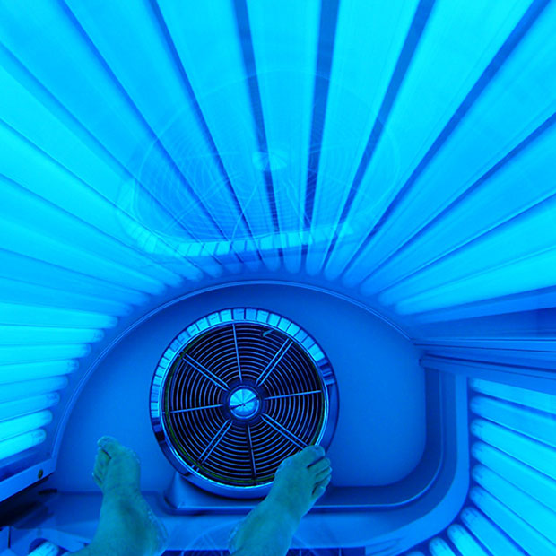 Tanning Beds and Eye Safety – Palatine IL   Palatine Vision Center
